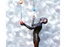 Angela Munslow – Figurative Sculptor