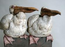 Brendan Hesmondhalgh – Sculptor