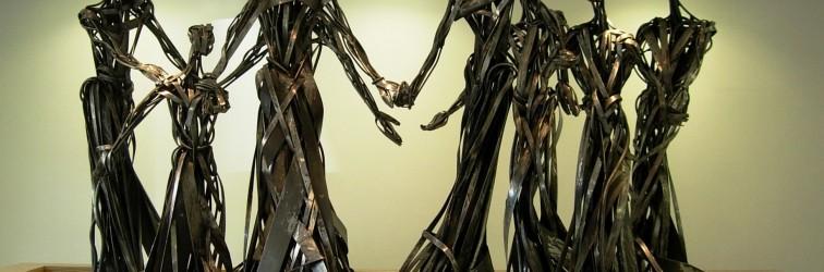 Neil Wood – Sculptor