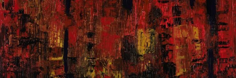 John Wilkinson – Artist